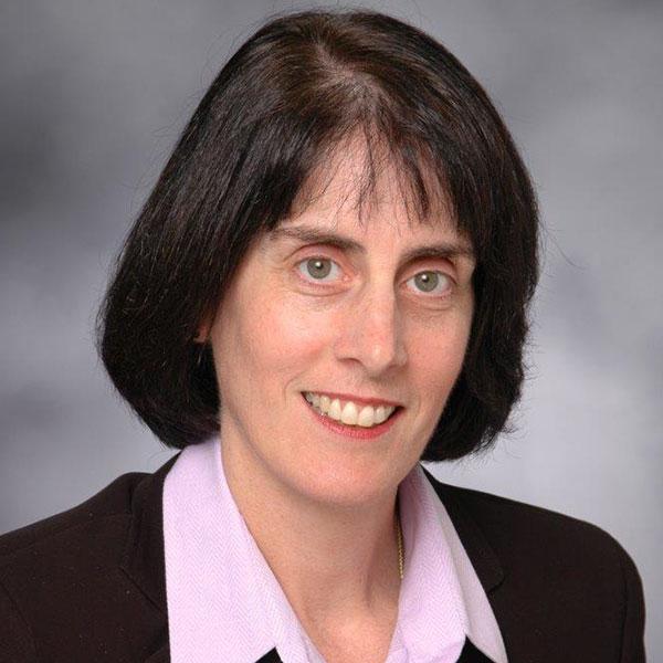 Dr. Martina Bebin