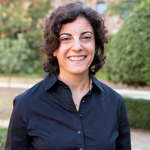 Dr. Rebecca Boohaker