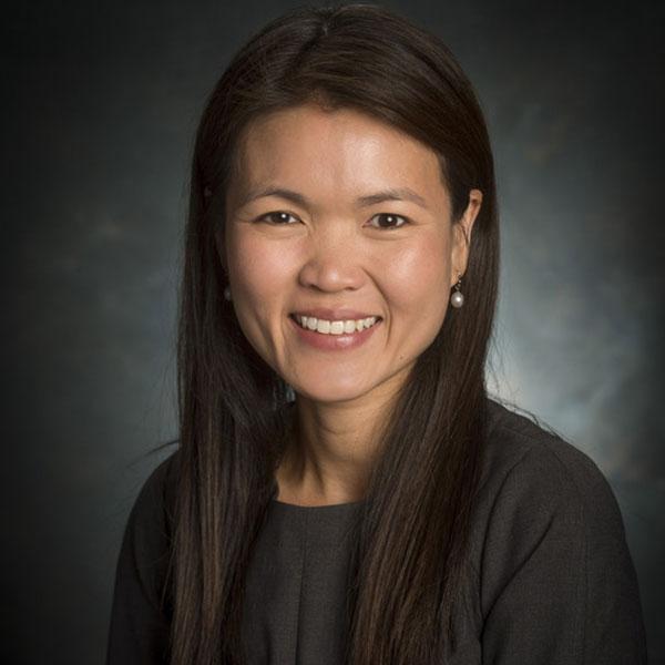 Dr. Michele Kong