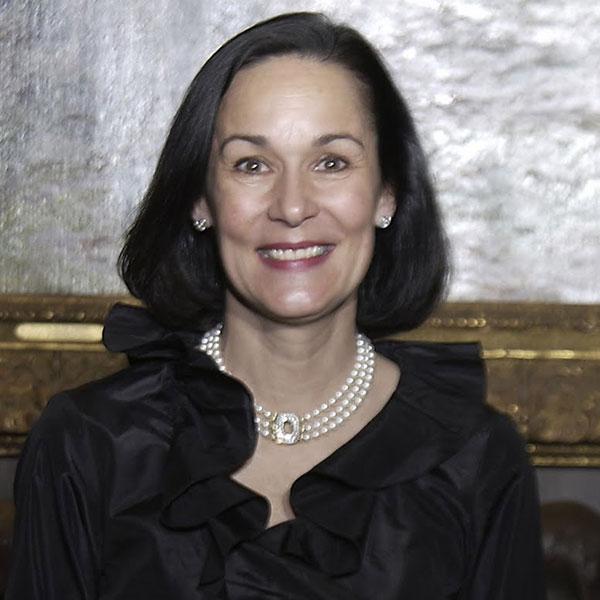 Cathy Randall