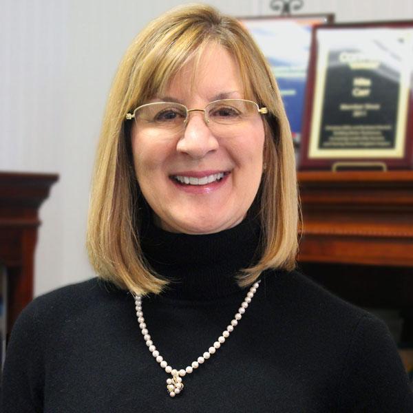 Dr. Nita Carr