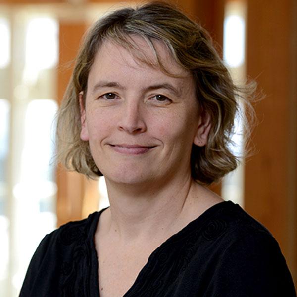 Jane Grimwood, Ph.D